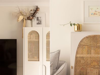 Sydney apartment renovation