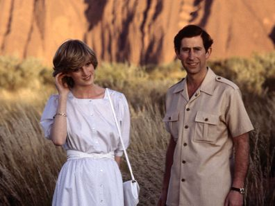 prince charles and diana s marriage was in a pretty good shape on australian tour 9honey prince charles and diana s marriage