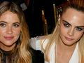 Cara Delevingne confirms that she's been dating Ashley Benson for a year