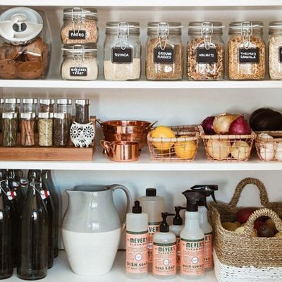 <strong>Update your pantry</strong>