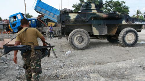 Two Al Qaeda-linked militants killed in Philippine clash: army