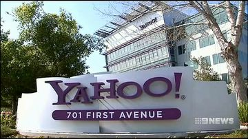 VIDEO: Russian intelligence officers allegedly to blame for 2014 Yahoo data breach