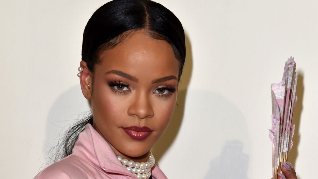 Rihanna's makeup artist reveals the one thing she will never do