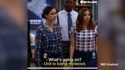 How 'Brooklyn Nine-Nine' will say goodbye to the beloved Gina Linetti