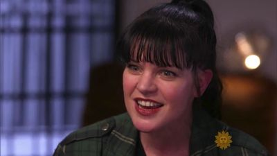 Michael Weatherly teases that Pauley Perrette may return to 'NCIS'