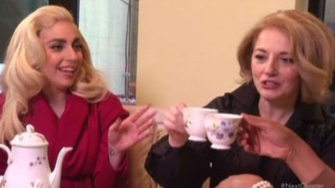 Lady Gaga's mother: 'I thought she had a screw loose'