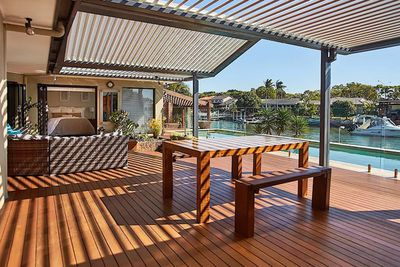 <strong>Luxury Home, Runaway Bay, Queensland</strong>
