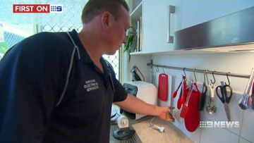 VIDEO: Queensland government introduces home helping service to assist seniors