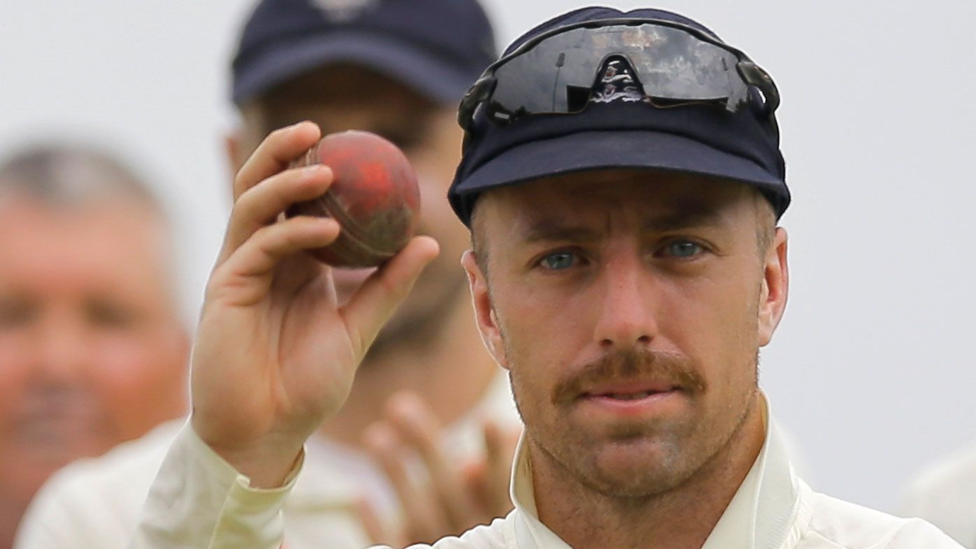 Australia using UAE spinner to prepare for England tweaker in second Ashes Test