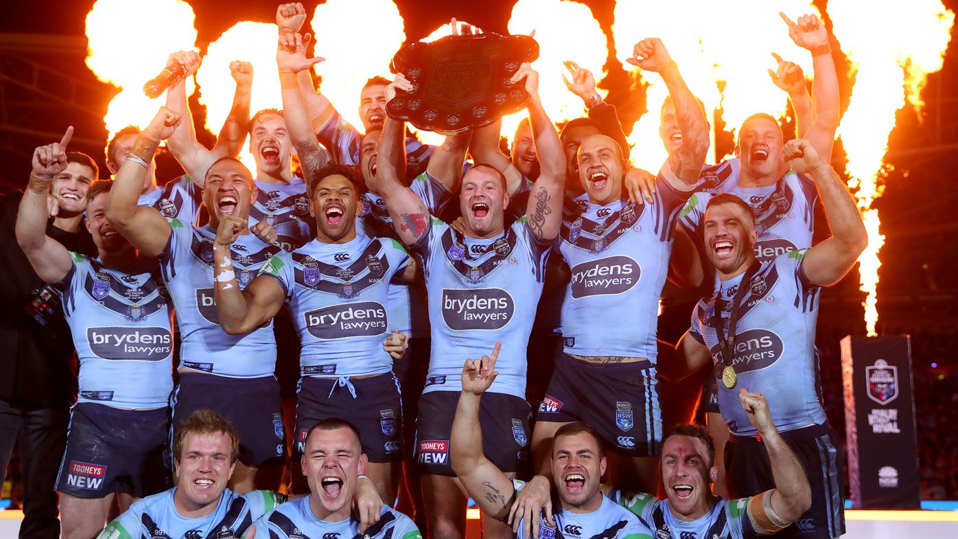 Mark Levy: Fans will never forget if players skip State of Origin due to pay cut