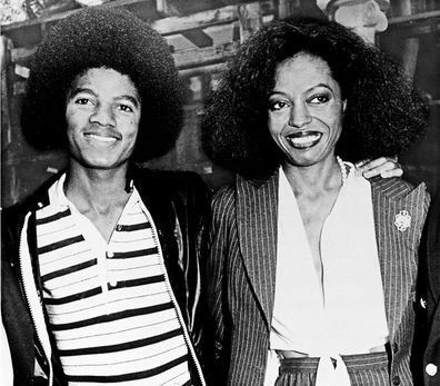 Diana Ross defends Michael Jackson in wake of child sexual abuse allegations