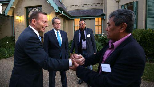 Abbott confident on indigenous recognition referendum