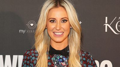 Roxy Jacenko breaks her silence following husband Oliver Curtis' prison release