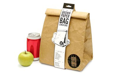 LOW BUDGET: Insulated lunch bag ($32.95)