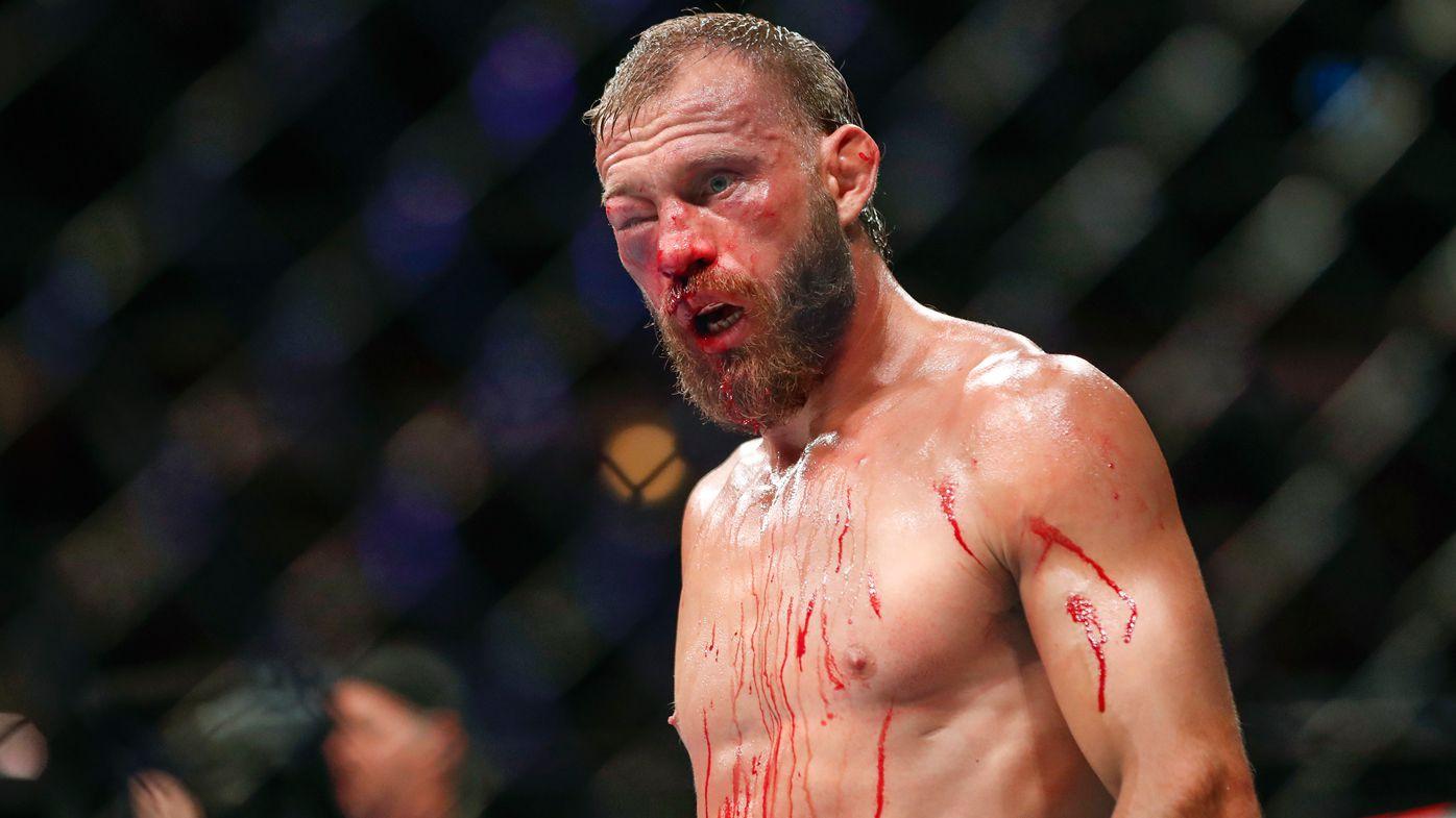 Tony Ferguson defeats Donald 'Cowboy' Cerrone via controversial TKO