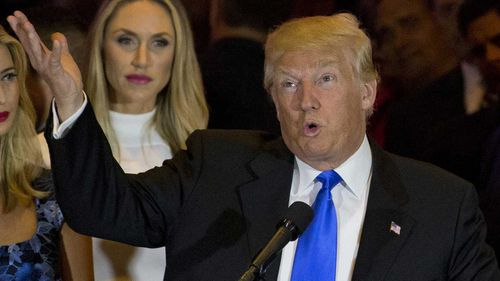 Donald Trump won't tone down his attacks as he faces Hillary Clinton