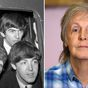 Paul McCartney admits he didn't think he would live past age 28