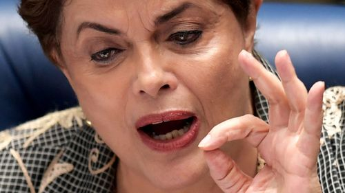 Brazil impeachment opens diplomatic rift