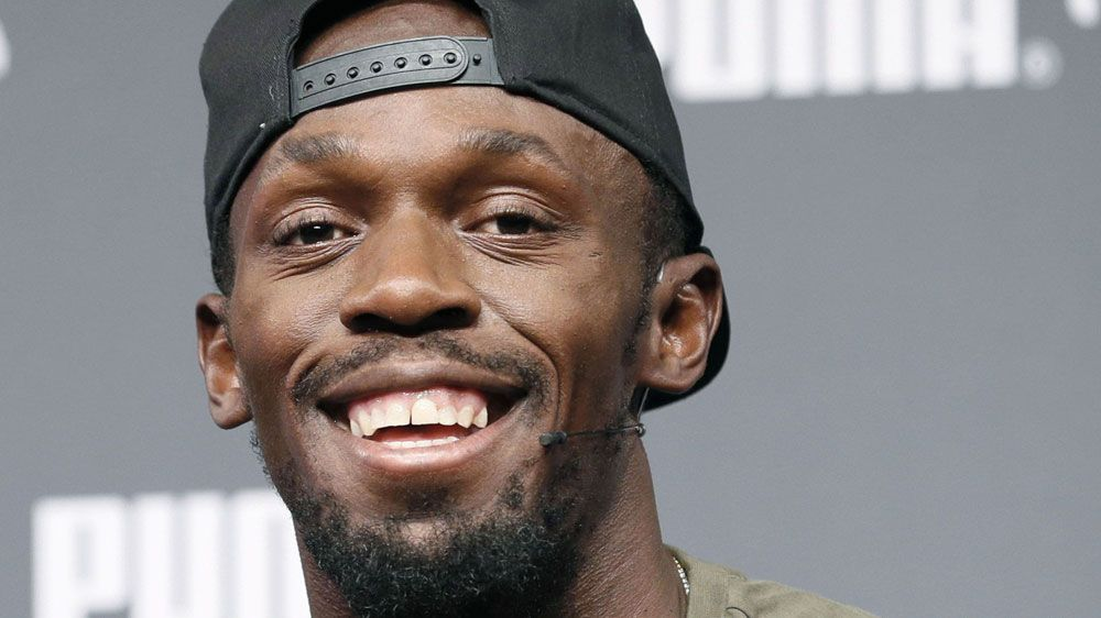 Olympic and world champion Usain Bolt eyeing unbeatable legacy