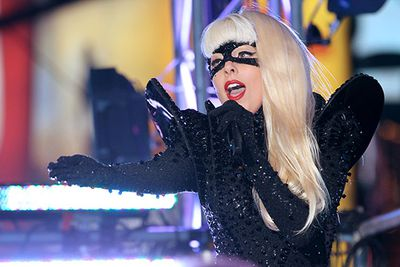"""Stefani Germanotta has sold millions of records worldwide under her stage name, Lady Gaga, but the talented musician didn't always have an army of Little Monster fans behind her. <br/><br/>In 2006, Germanotta thought she'd scored her big break when she was signed to Def Jam Records, but the label dropped her just three months in for her """"unusual"""" style. I think we can safely assume that whomever made that call is no longer in charge.<br/>"""