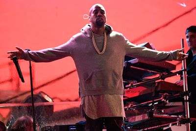 He might've tied the knot and had a bub in 2014, but this year is the year Kanye West releases his seventh studio album... all hail Yeezy!<br/><br/>Admittedly, the album rumours are as outrageous as the man himself, with Seth Rogen claiming Kanye rapped his entire new album to him in the back of a limo, to collaborator Malik Yusef comparing the LP to a pair of Timberlands. <br/><br/>As good as Timberlands?! It better land soon...