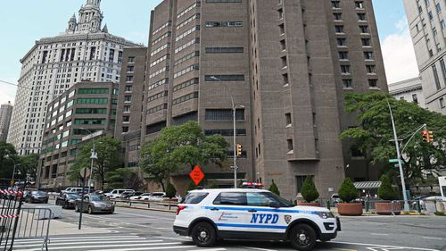 Jeffrey Epstein died at the Manhattan Correctional Centre, a jail in downtown New York.