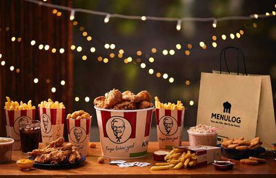 KFC fans get free delivery all Easter long weekend