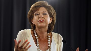 Bettina Arndt's Australia Day honour has sparked backlash.