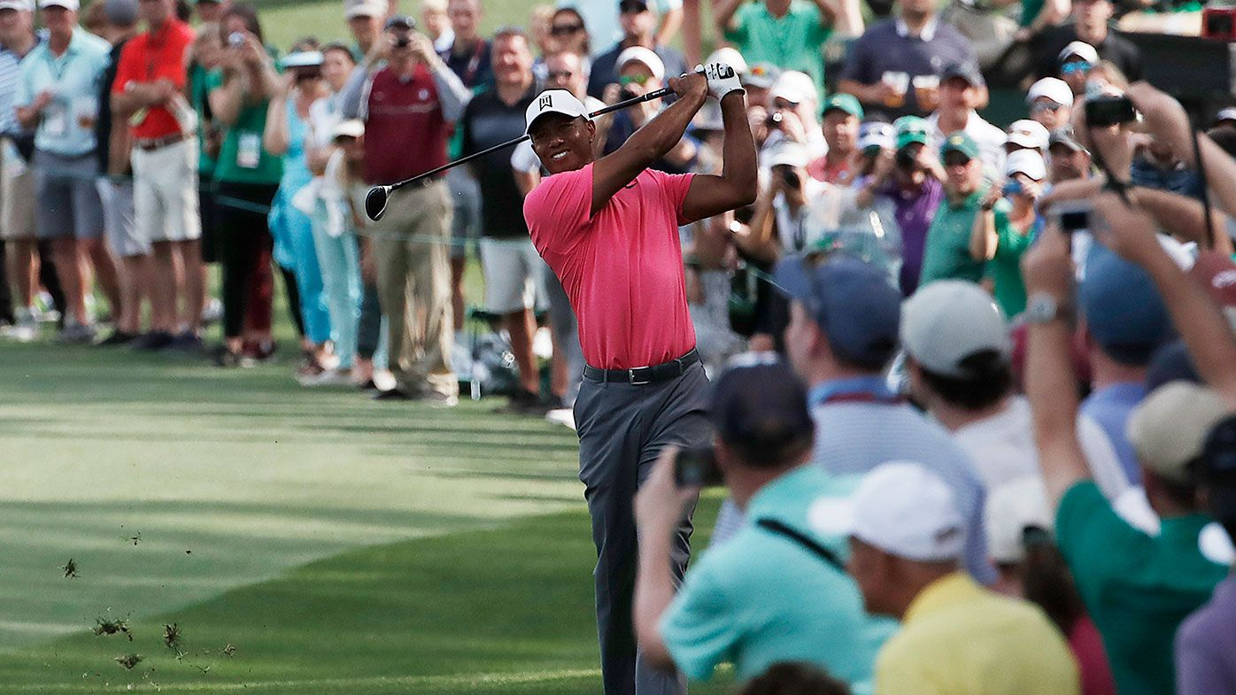 Leishman: Tiger doesn't hold the same fear