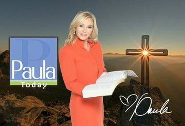 Paula Today