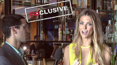 Exclusive! Jen Hawkins on how she'll avoid live mishaps on <i>Australia's Next Top Model</i> finale