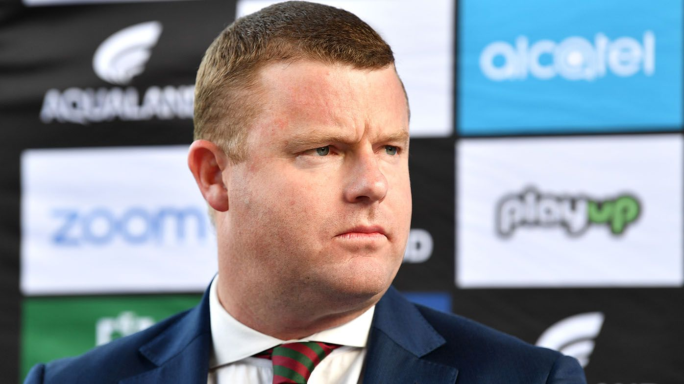 The NRL Economist: Rabbitohs' claim of squandered $100m and Peter V'landys reaction