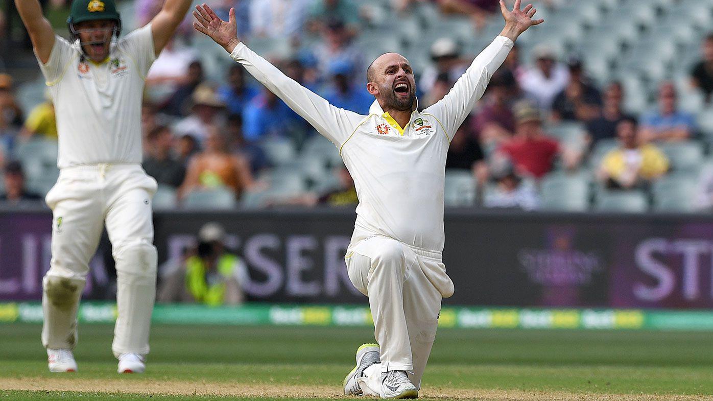Australia v India