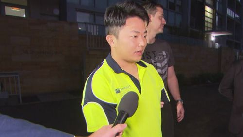 Yao Lim Boo is the alleged mastermind behind the syndicate.