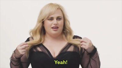 Rebel Wilson slams Vogue Photoshop speculation