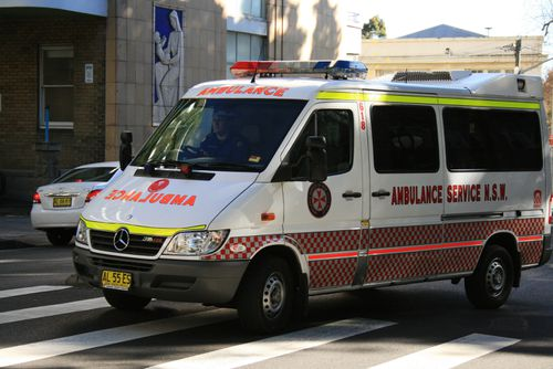 The announcement has the backing of emergency services unions, which have long been calling for change.