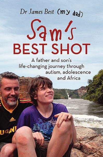 Dr. Best's son Sam, 18, has ASD.