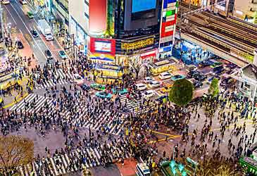 Daily Quiz: Which city is the most populated metropolitan area in the world?