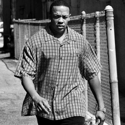 Dr. Dre&nbsp;<br>