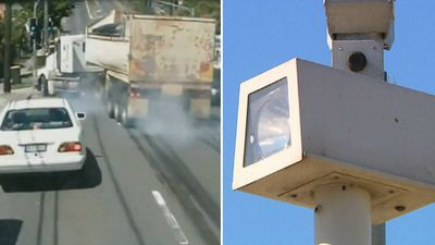 The speed cameras making $65k a week