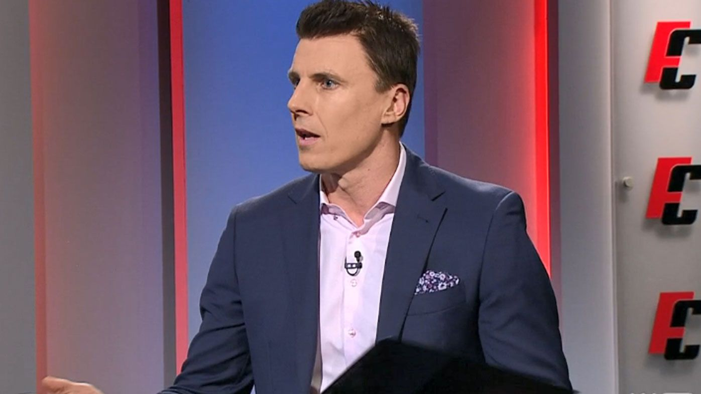 Essendon great Matthew Lloyd calls on AFL to avoid 'blanket rule' on player salaries
