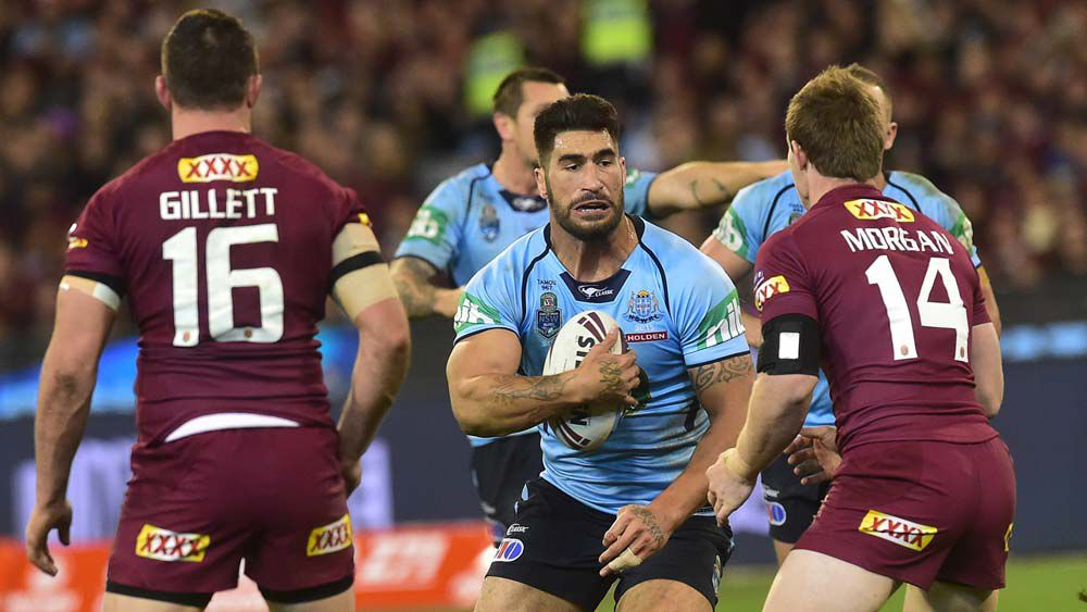 State of Origin 2018: Standalone game to be played in Melbourne