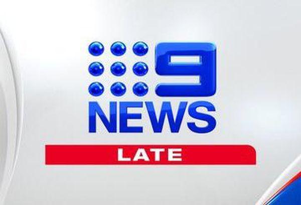 Nine News Late