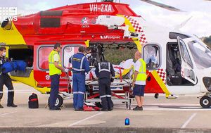 Woman attacked by shark at Shelley Beach, Port Macquarie