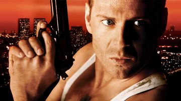 The stars of 'Die Hard': Then and now