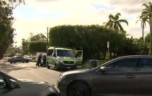 Body of newborn baby found inside Perth home, mother taken to hospital