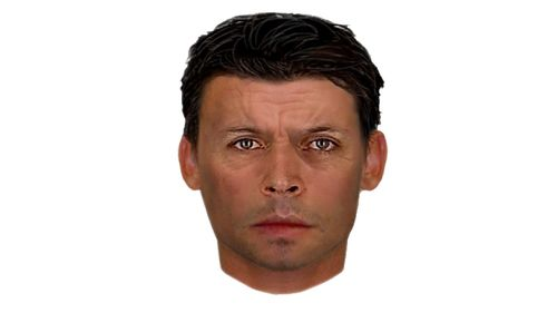 Police are hunting a man matching this description. (Victoria Police)