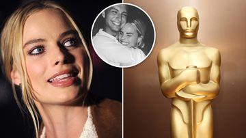 'Too good to be true': Robbie receives first Oscar nomination