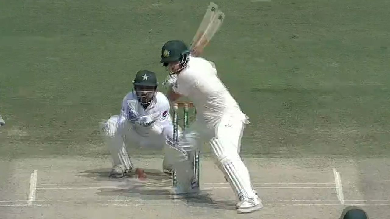 Khawaja century gives Aussies hope of draw