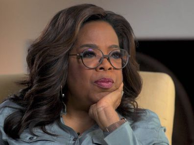 Oprah in 'The Me You Can't See'